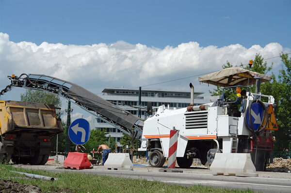 How RMM Makes Road Milling Machines Affordable