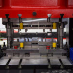 The Best Buying Process Of A Bearing Press Machine